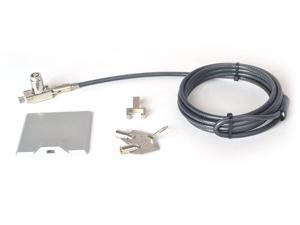 Noble Locks TZ54 Universal Compact Wedge Lock Kit.