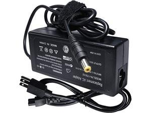 5NW44 74VT4 332-0971 Spar POWER CHARGER SUPPLY CORD AC ADAPTER Dell part