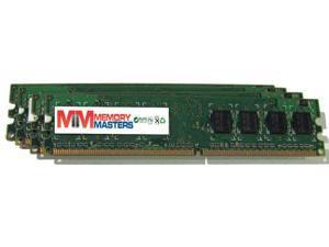 2x1GB DDR2-400, PC2-3200 2GB RAM Memory Upgrade for the Dell Dimension 8400