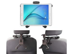 Navitech in Car Portable Tablet Head Rest/Headrest Mount/Holder Compatible with The Kocaso MX 780 7-Inch | Lectrus 7 Inch | Kobo Arc 7
