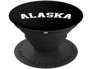 Alaska PopSockets Grip and Stand for Phones and Tablets