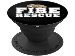 Funny Fire Rescue Sloth Firefighter EMS EMT Gift