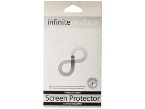 Infinite Products VectorGuard Screen Protector Film for T-Mobile Sidekick 4G - 2 Pack - Retail Packaging - Clear