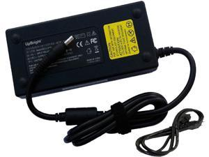 """UpBright New AC/DC Adapter Replacement for Gigabyte P57W P57W v6 P57W-SL1 P57W-SL3 P57WV6-PC3D 17.3"""" P35K P35K-CF1 P35W P35Wv2-CF1 P35W v2-CF1 P35Wv2-CF2 P35W v2-CF2 P35Wv2-CF5 P35G Power Supply"""