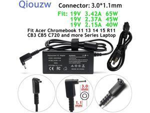 S7-191 S7-391 S5-391 E1-571 E1-531 S3-391 AC Adapter For Acer Aspire E1-521