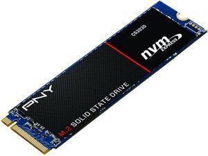 "PNY CS2030 2280"" 240GB M.2 2280 PCIe Nvme Internal Solid State Drive (SSD) (M280CS2030-240-RB)"