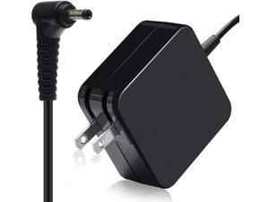 20V 65W AC Power Adapter Charger Replace for Lenovo IdeaPad Flex 4 5 6 Series Flex 4 1470 1580 1130 Flex 5 1570 1470 IdeaPad 330s Chromebook N22 N23 Laptop