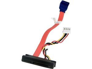 HP 19 20 AiO Daisy-G 130mm SATA HDD Cable 760700-001