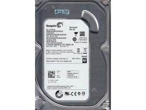 ST500DM002, Z3T, TK, PN 1BD142-500, FW KC45, Seagate 500GB SATA 3.5 Hard Drive