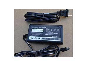 Globalsaving AC Adapter for Sony HandyCam Camcorder HDR-PJ710V power supply cord cable ac adapter charger I