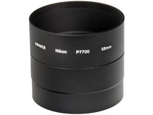 Nikon 1 J3 Shock Absorbing 44 Inch Classic Neoprene Strap by Digital Nwv Direct Micro Fiber Cleaning Cloth