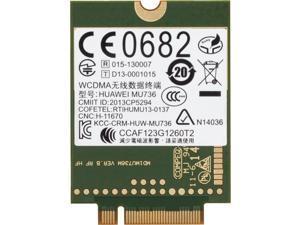 HP Hs3110 Wireless Cellular Modem (J8F05AA)
