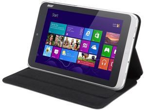 Acer Protective Cover for W3-810 Tablet (Dark Gray)
