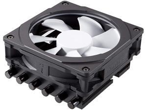 Phanteks Ph-TC12LS CPU Cooler with RGB Halos - Retail Cooling PH-TC12LS_RGB
