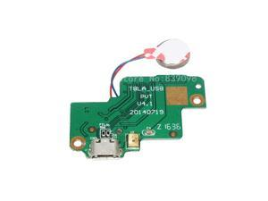 """GinTai WiFi Micro USB Charging Port Board Replacement for Lenovo TAB IDEAPAD 8"""" S8-50F S8-50"""