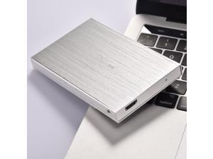 "BIG SALE 50% OFF Portable External Hard Drive 2.5"" USB2.0 40GB 60GB 80GB 100GB 120GB 160GB 250GB 320GB 500GB 1TB 2TB Disco Duro Externo Hard Disk Hd Externo"