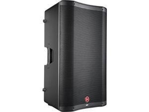 """Harbinger VARI V2315 15"""" Powered Speaker with Bluetooth Black"""