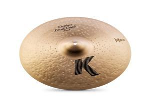 Zildjian K Custom Dark Crash Cymbal 16 in.