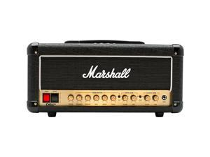 Marshall DSL20HR 20-Watt Tube Guitar Amplifier Head
