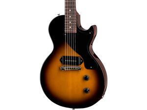 Gibson Les Paul Junior Electric Guitar Vintage Tobacco