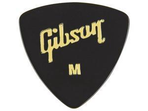 Gibson Medium Thick Wedge Picks .73 mm 6 Dozen