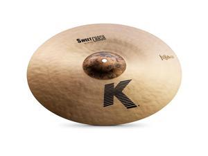 Zildjian K Sweet Crash 16 in.