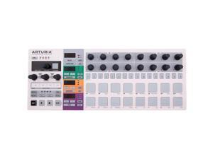 Arturia BeatStep Pro Controller & Sequencer