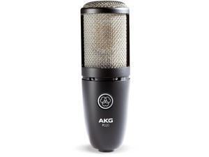 AKG P220 High Performance Condenser Microphone