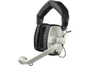 Beyerdynamic DT 109 400 ohm Headset (cable not included) Gray