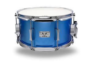 Pork Pie Little Squealer Porcaro Blue Snare Drum 13 x 7 in.