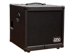 DV Mark AC101 150W 1x10 Compact Acoustic Guitar Combo Amp Brown