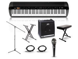 Yamaha CP88 88-Key Digital Stage Piano - Newegg com