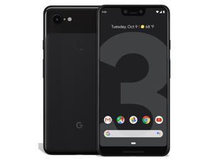 Google - Pixel 3 XL Factory Unlock (Verizon) (Black, 128Gb)