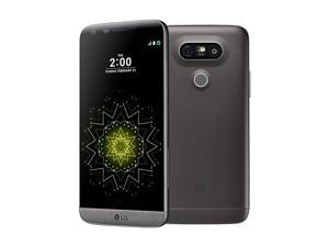 LG G5 H820 - 32GB AT&T Unlocked GSM Smartphone - Titan