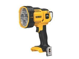 Dewalt DCL043N DCL043 N 18V XR Cordless LED Flashlight Work Light - Only Body(No battery and charger)