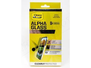 OtterBox Alpha Glass for Samsung Galaxy Note 9 in Retail Packaging