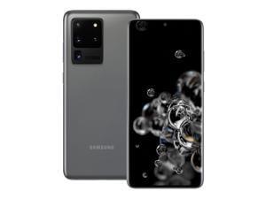 Samsung Galaxy S20 Ultra Sm G9880 256gb 12gb Ram Factory Unlocked 6 9 108mp