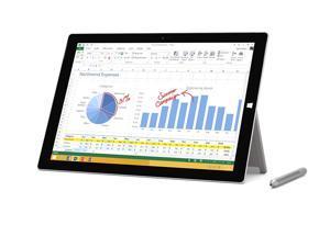 Microsoft Surface Pro 4 Core I5 2.4Ghz 8GB 256GB Silver