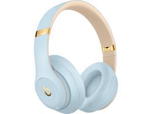Beats Studio3 Wireless Over-Ear Headphones – The Beats Skyline Collection - Crystal Blue