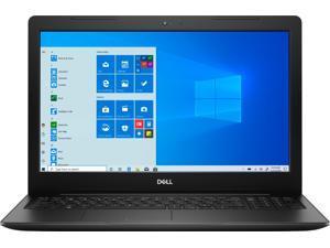 "Dell Inspiron 15.6"" Customized Laptop   10th Gen Intel Core i3-1005G1 up to 3.4 GHz   4GB RAM 500GB HDD   Touchscreen   802.11 AC Wi-Fi   Bluetooth    Windows 10  Black"