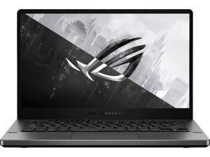 "ASUS - ROG Zephyrus G14 14"" Laptop - AMD Ryzen 7 - 8GB Memory - NVIDIA GeForce GTX 1650 - 512GB SSD - Eclipse Gray (GA401IH-BR7N2BL)"