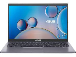 "ASUS F515JA Home and Entertainment Laptop (Intel i5-1035G1 4-Core, 12GB RAM, 1TB m.2 SATA SSD, 15.6"" Full HD (1920x1080), Intel UHD, Fingerprint, Wifi, Bluetooth, Webcam, 1xUSB 3.2, Win 10 Home)"
