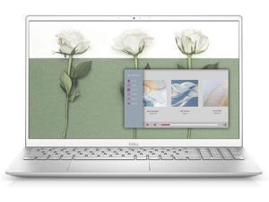 "Dell Inspiron 5000 Series 15.6"" Customized Business Laptop   AMD 8-Core Ryzen 7 4700U (Beat i7-10710U)   16GB DDR4 RAM 1024GB  SSD   Full HD Display   Backlit Keyboard   Windows 10   Silver"