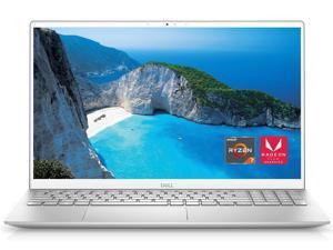 Dell Inspiron 15 5000 15.6'' Customized Business Laptop   8-core AMD Ryzen 7 4700U (Beat i7-8550U)   16GB DDR4 RAM 512GB  SSD   FHD Nano-Edge LED Display   Backlit KB   WiFi6   Windows 10   Silver