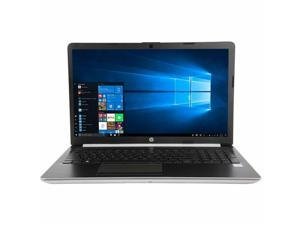"HP 15.6"" Thin and Light Touchscreen Customized Premium Laptop 