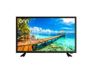 "ONN 24"" Class HD (720p) Led TV (ONA24HB19E02) (Renewed)"