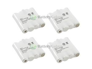 Two-Way 2-Way Radio Rechargeable Battery Pack for Midland BATT6R BATT-6R HOT!