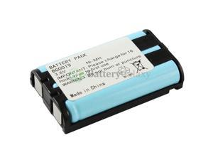NEW Cordless Home Phone Rechargeable Battery for  KX-TGA520M KX-TGA523M