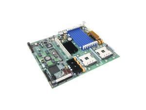 Tyan S5350G2NR-1U I7320 Intel E7320 Socket-604 Dual XEON ATX Motherboard-(No Accessories)