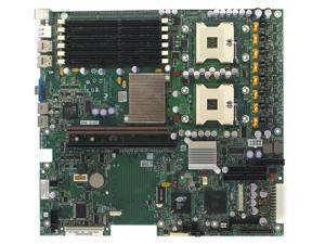 Intel SE7520JR2ATAD1 E7520-Chipset 800Mhz 24Gb SSI EEB Motherboard
